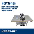 hcp keestar automática programável máquina de costura computadorizada