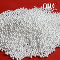 High Purity Spherical Alumina for Growing Sapphire Ingot