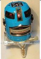 Optical Instruments: vertical laser plumb line Cross Line Laser level 4V4H1D