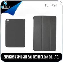 China Wholesale PU leather Case, 360 Degree PU Leather Rotating Case for ipad mini