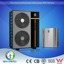 Big heating capacity air source heat pump for house heating