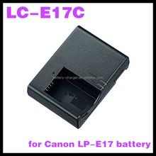 For Canon EOS M3 camera charger LP-E17 LC-E17C