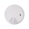 New intelligent automatic fire alarm system with a smoke alarm