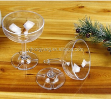 high quality disposable plastic cup and water cups and wine glasses