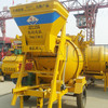 CE ISO certified concrete mixer sale in nigeria