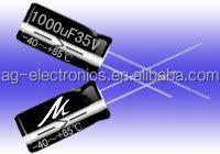 400V 1000uF Aluminum Electrolytic Capacitor ,1200uF,1500uF,1800uF,2200uF,2700uF,3300uF,3900uF,4700uF,