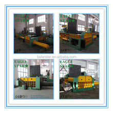 Y81-1600 hydraulic CE ISO SGS Europe automatic baling machinery (factory and supplier)