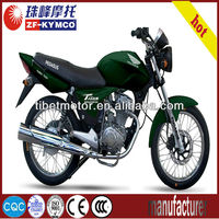 Hot sale automatic 125cc street motorcycle(ZF150-13)