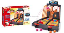 New design lovely family basketball games for kids