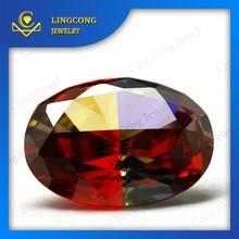 AAA machine cut fake gems