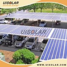 144W thin film solar panel
