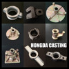 Ductile Iron Top cup Through wall nut Tie Rod Cast Nut Jack Nut Formwork Accessories Scaffolding Top Cup