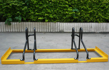 2015 metal hitch mountain garage storage standing bike rack for sale