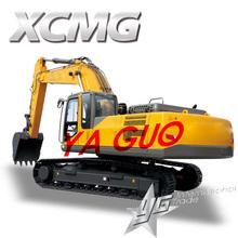 XCMG 1.5ton/15ton/20ton/25-110ton more models are available XE265C 25 ton crawler excavator for sale