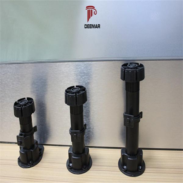 새로운 스타일의 주방 PVC 알루미늄 플라스틱 복합 패널 부엌 ...