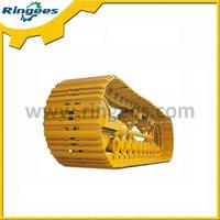 Excavator undercarriage parts track link Track Shoe for Daewoo sumitomo volvo hitachi kobelco Komatsu Caterpillar Hyundai