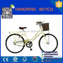 2015 new products old lady bicycle Export manufacturers in china alibaba
