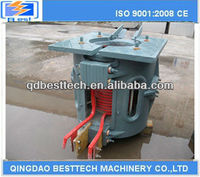 China cast iron smelting furnace for sale