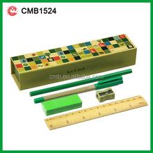 Eco Fancy Magnetic Pencil Box