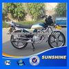 Chongqing Top Selling 125CC Chopper Motorcycle (SX150-5A)