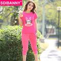 china proveedor de la moda las mujeres ropa de deporte lindo 2014 caliente de la venta de nuevos productos