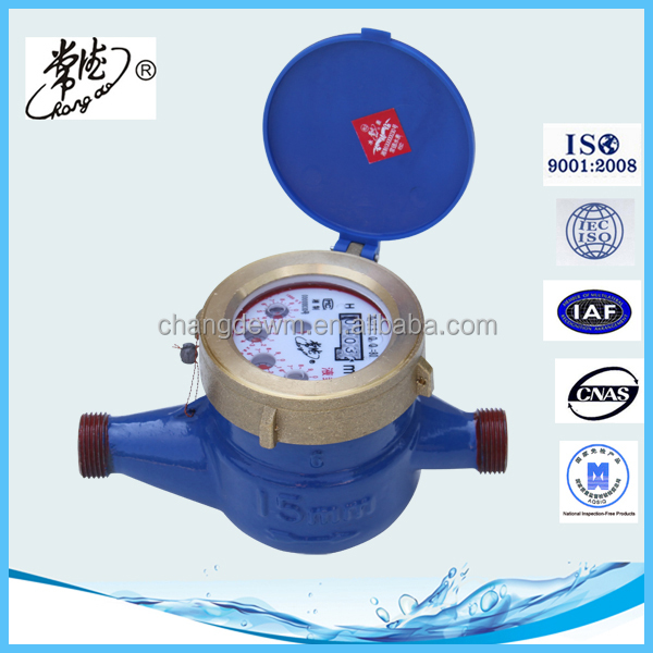Types Of Electric Meters : Types of water meter for sale metal box