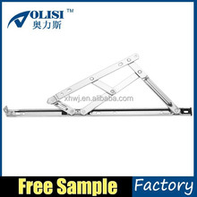 China factory production stainless steel window hinge