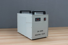Industrial Water Chiller for CNC /Laser Engraver Engraving Machines CW-3000