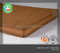Coconut coir/fiber mattress