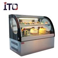 RI-900 Cake Cooling Showcase Chiller