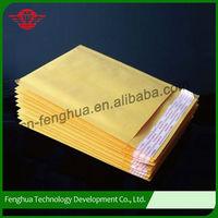 Widely use custom design wholesale black bubble pad envelope