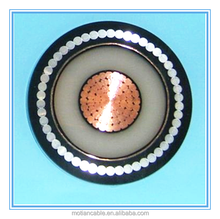 Copper/Cu conductor Armoured cable supplier electric cable