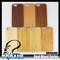 super quality custom cheap wood phone case