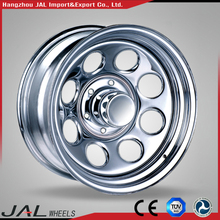 Standard High End Aftermarket Beadlock Wheel Manufacturer For All Terrain Vehicle