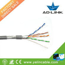 8 Cores Cable, 4 pairs Cable, Twisted Pair Cabel Manufacture
