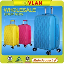 president luggage/suitcase/bag/travelling luggage made in china