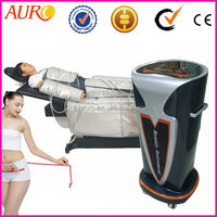 2014 Latest infrared heat fat reducing slimming machine body fat slimming blanket Au-7009
