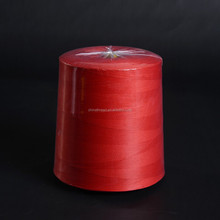 100% polyester bag closing thread 20/9 recycled