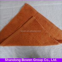 Cheap wholesale hand towel/face towel 100% cotton plain towel