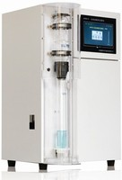 Laboratory high precision fully automatic kjeldahl apparatus