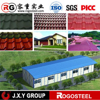 AISI zinc 60 sheet metal roofing for sale