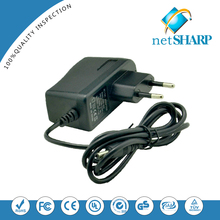 2015 China Netsharp Wall charger Factory Wholesale 5W DC 5V 1A Power Supply