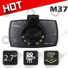ORION H.264 170degree G-Sensor cycle-recording car camera DVR-M37