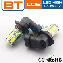 Long Life Span Car LED 6W COB T20 S25 H7 9005 9006 Car Lamp For chery tiggo fog lamp
