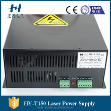 laser machine power source 130w 150w AC to DC power supply