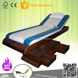 Beauty Care Products Distributors For Measurements For Massage Bed