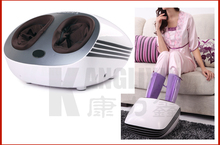 foot warm massager from diffrent angle best selling in 2015 with CE ROHS approval