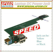 Dc Jack Usb Power Button Board For Acer Aspire 5570 Da0Zr1Pb6D1