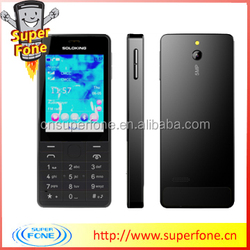 2015 hot selling cheap mobile phone deals with dual SIM 3.5inch 515 cell phone information