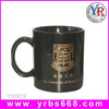 high quality 11oz ceramic sublimation mug color chaning mug